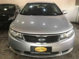 KIA CERATO 2011/2011 1.6 EX2 SEDAN 16V GASOLINA 4P MANUAL - 2011
