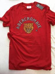 Camisetas abercrombie originais USA