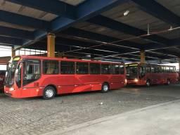 Ônibus Mercedes-Benz. 2007/2007 piso alumínio, 02 duas portas! 46 lugares - 2007