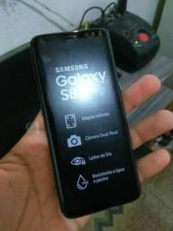 Samsung Galaxy S8 novo 64gb