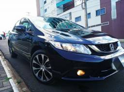 Honda Civic LXR 2.0 automático 2016!! - 2016