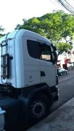 Scania/R124 LA6x2NA420 - 2001