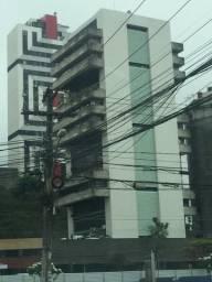 Sala 80m², 3 garagens, Delta Empresarial, Iguatemi!