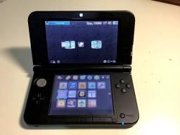 Nintendo 3DS + 2 jogos + R4