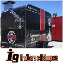 Preco Direto De Fabrica ( Trailer Lanche 51-34698961/981009352