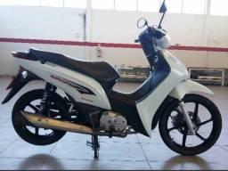 Honda Biz 125 Ex Promocional - 2014