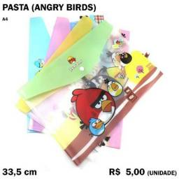 Pasta Angry Birds
