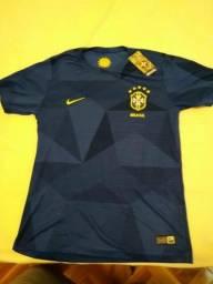 Roupas da seleção brasileira