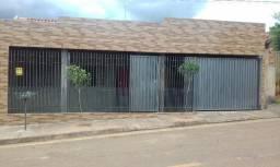 Alugo Casa Jardim Liberdade