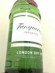 GIN TANQUERAY 1000ml (1 L)