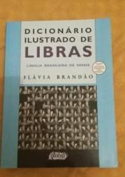 Dicionário Lingua de Sinais