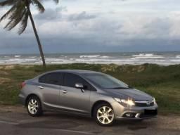 Honda Civic EXR 2.0 (confira as fotos) - 2014