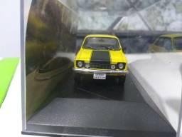Miniatura do Chevette Gp2