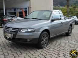 VOLKSWAGEN SAVEIRO 2008/2008 1.8 MI SUPER SURF CS 8V FLEX 2P MANUAL G.IV - 2008