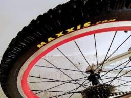 Bike Pro X Rustic