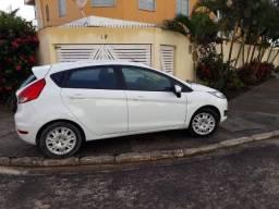 Ford New Fiesta hatch 1.5 - 2015