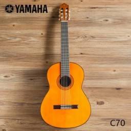 Violão Yamaha C70 Acústico
