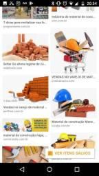 Crédito para material de construção nao e consórcio ler anúncio aceito propostas