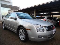 Ford Fusion Sel 2.3 Aut - 2008