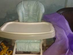 Eu quero verder uma cadeira de bebé
