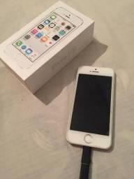 Iphone 5s 16gb conservado troco por moto g5s