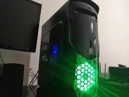 PC Gamer i5 3.7ghz + 8gb + GTX 750 TI Roda Tudo