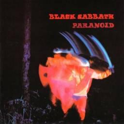 Cd Black Sabbath Paranoid