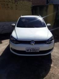 Saveiro cab. estendida 1.6 - 2014