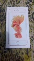 IPhone 6s / Rose / 32GB (Araguari)