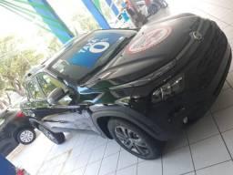 Fiat Toro BlackJack 2.4 16V AT9 Flex - 2018