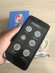 Celular Motorola Moto C 16gb ORIGINAL 399$ LIQUIDAÇÃO