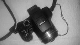 Câmera Digital Panasonic Fz 45 SemiProfissional