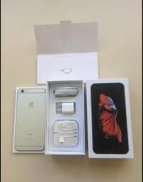 IPhone 6s Plus(somente venda)
