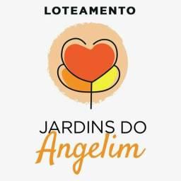 "LOTEAMENTO JARDINS DO ANGELIM ""zona sul"""