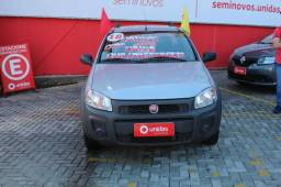 Fiat Strada 2018 completa abaixo da Fipe com Placas e Transferencia incluso na negociacao