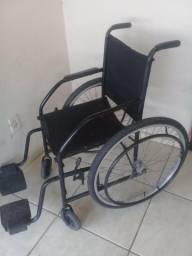 Cadeira de roda top