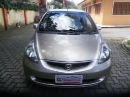 Honda Fit LX 1.4 Completo Excelente Estado Aceito Negociação e Financio - 2005