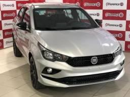 Fiat Cronos HGT 1.8 AT6 4P - 2020
