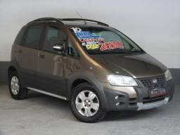 Fiat Idea 1.8 Adventure Flex - 2010