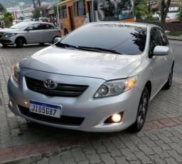 Toyota Corolla 2011 Automático - 2011