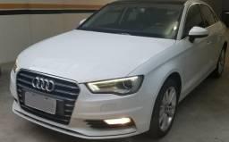 Audi A3 2.0 Ambition - Único dono - Revisões na Audi - 2016