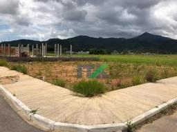 Terreno à venda, loteamento jardim europa, 575 m² - santa regina - camboriú/sc