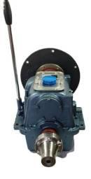 Reversor Marítimo Motor Mwm 3 E 4 Cilindros Ate 80cv