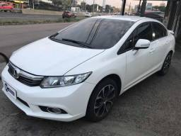 HONDA CIVIC 2012/2013 1.8 LXL 16V FLEX 4P AUTOMÁTICO - 2013
