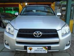 Toyota Rav4 4X4 4P - 2010
