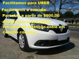 Proposta para Uber - 2015