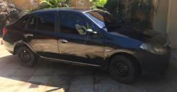 Renault symbol 1.6 2011 (LEIA) - 2011