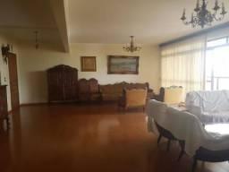 Apartamento à venda com 3 dormitórios em Condomínio no centro, Araraquara cod:AP00913