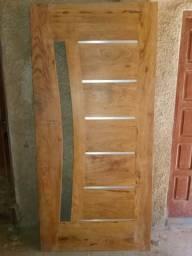 Porta de 2.10 x 1m