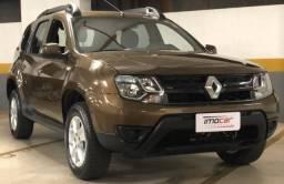 Renault - Duster 1.6 manual - 2016
